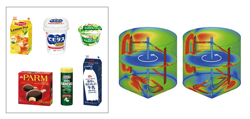Morinaga Milk Industry Co., Ltd.